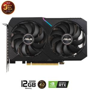 Asus Dual Geforce Rtx™ 3060 12gb H3