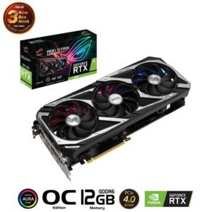 Asus Rog Strix Geforce Rtx™ 3060 Gaming O12g H1