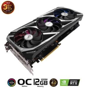 Asus Rog Strix Geforce Rtx™ 3060 Gaming O12g H4