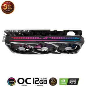 Asus Rog Strix Geforce Rtx™ 3060 Gaming O12g H9