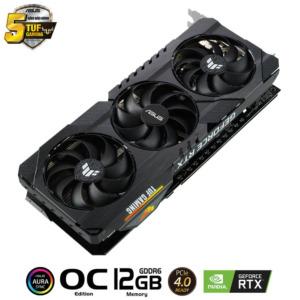 Asus Tuf Gaming Geforce Rtx™ 3060 O12g H5