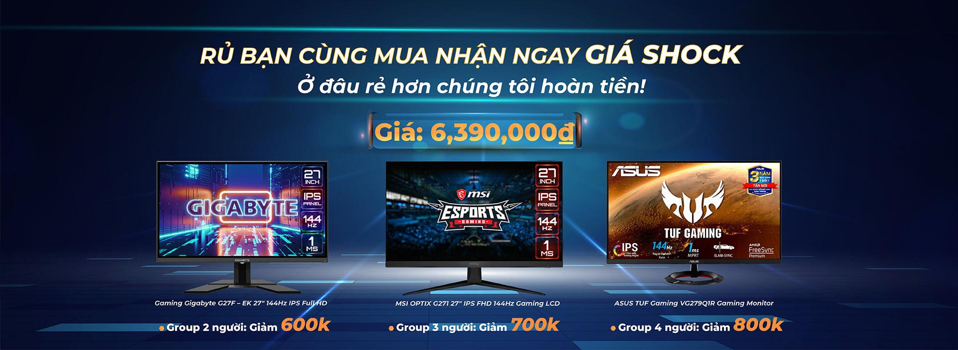 Banner Post Mua Chung Lcd Sale Off