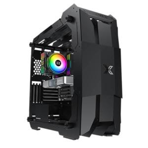 Case Xigmatek X7 Super Tower Black H2