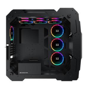 Case Xigmatek X7 Super Tower Black H5
