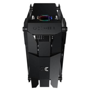 Case Xigmatek X7 Super Tower Black H9