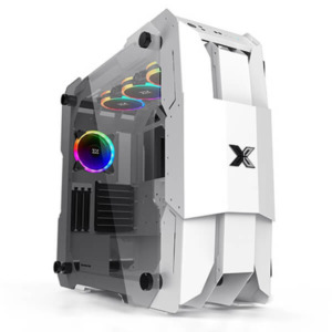 Case Xigmatek X7 Super Tower White H1