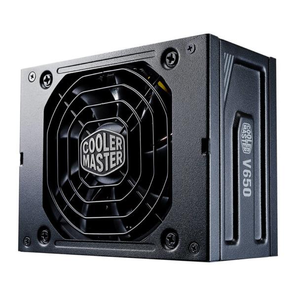 Cooler Master V650 Sfx Gold 650w H2