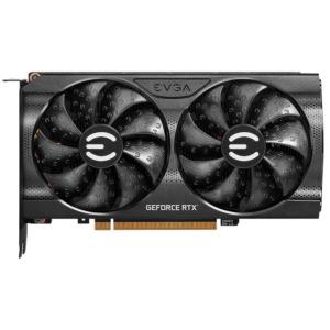 Evga Geforce Rtx 3060 Ti Xc Gaming 8gb Gddr6 H2