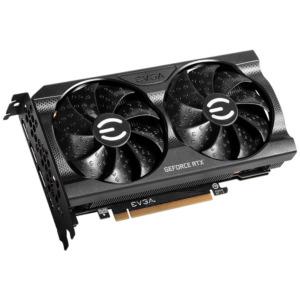 Evga Geforce Rtx 3060 Ti Xc Gaming 8gb Gddr6 H3