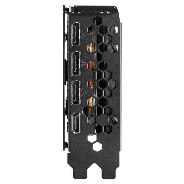 Evga Geforce Rtx 3060 Ti Xc Gaming 8gb Gddr6 H4
