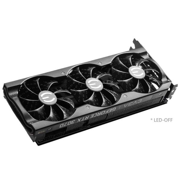 Evga Geforce Rtx 3070 Xc3 Ultra Gaming H5