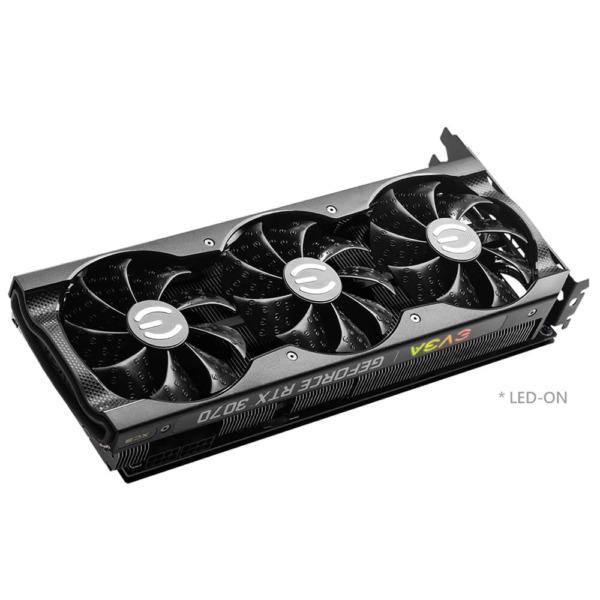Evga Geforce Rtx 3070 Xc3 Ultra Gaming H6