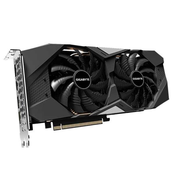 Gigabyte Geforce® Rtx 2060 Super™ Windforce 8g H2