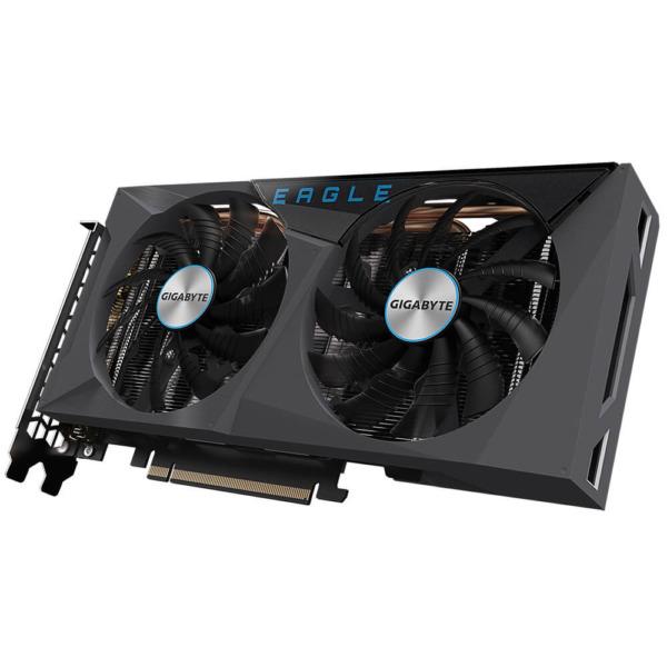 Gigabyte Geforce Rtx™ 3060 Eagle Oc 12g H3