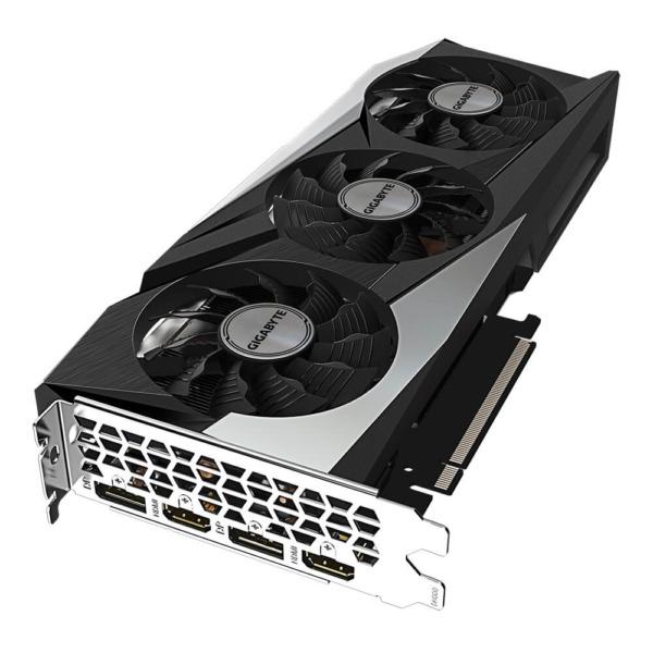Gigabyte Geforce Rtx™ 3060 Gaming Oc 12g H2