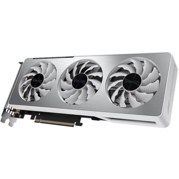 Gigabyte Geforce Rtx™ 3060 Vision Oc 12g H3
