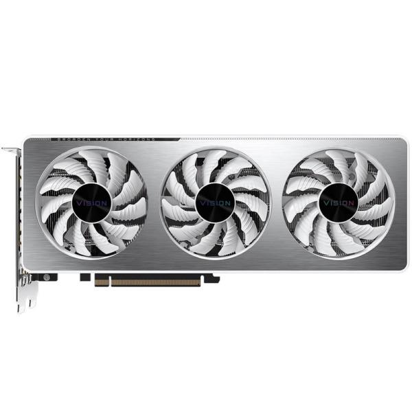 Gigabyte Geforce Rtx™ 3060 Vision Oc 12g H5