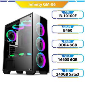 Infinity Gm 06v1