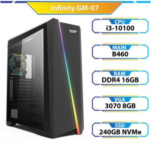 Infinity Gm 07v1