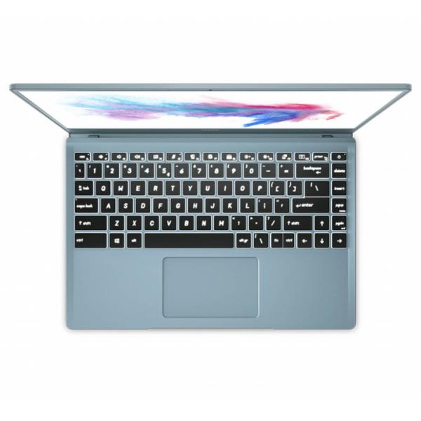 Laptop Msi Modern 14 B11mo 010vn H2