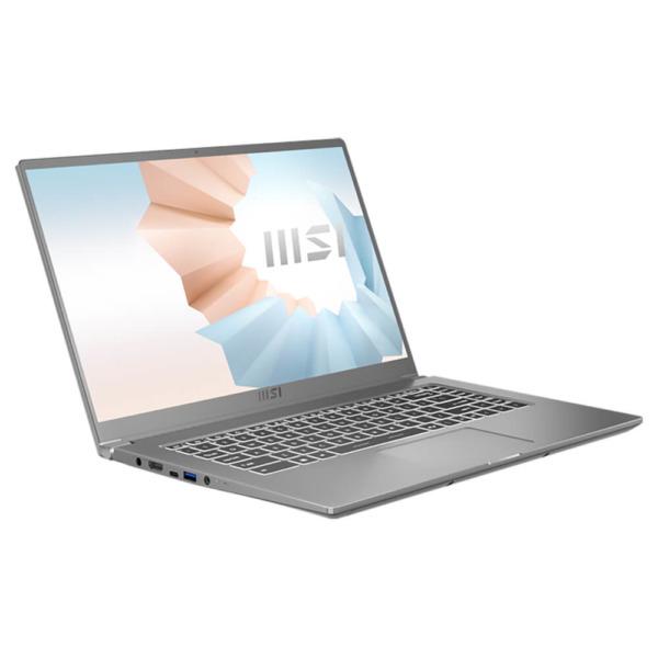Laptop Msi Modern 15 A11m 099vn H2
