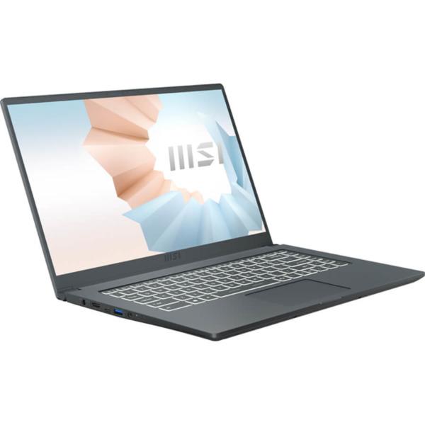 Laptop Msi Modern 15 B10mw 427vn H4