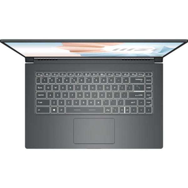 Laptop Msi Modern 15 B10mw 427vn H5