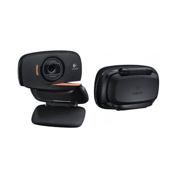 Logitech B525 Hd Webcam H2