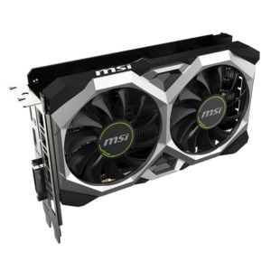 Msi Geforce® Gtx 1650 Super Ventus Xs 4g Oc H2