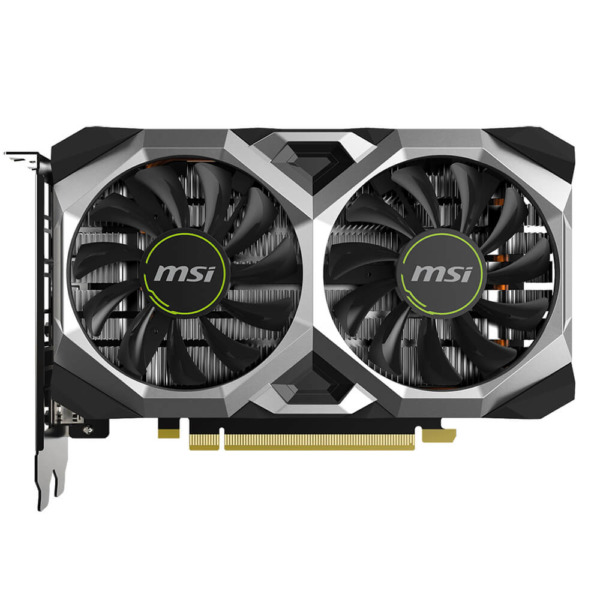 Msi Geforce® Gtx 1650 Super Ventus Xs 4g Oc H3