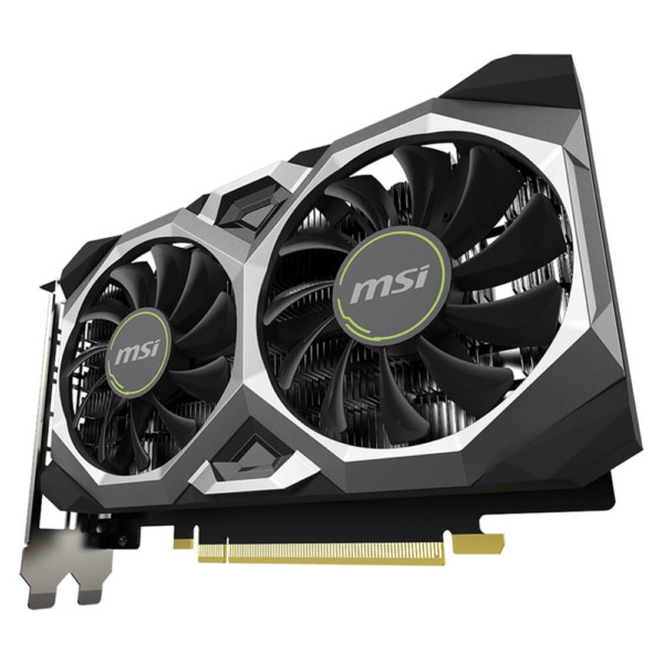 Msi Geforce® Gtx 1650 Super Ventus Xs 4g Oc H4