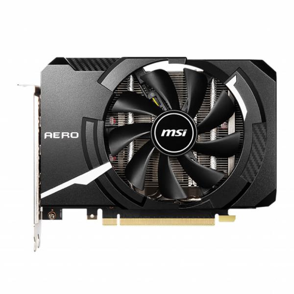 Msi Geforce Rtx™ 3060 Aero Itx 12g Oc H2