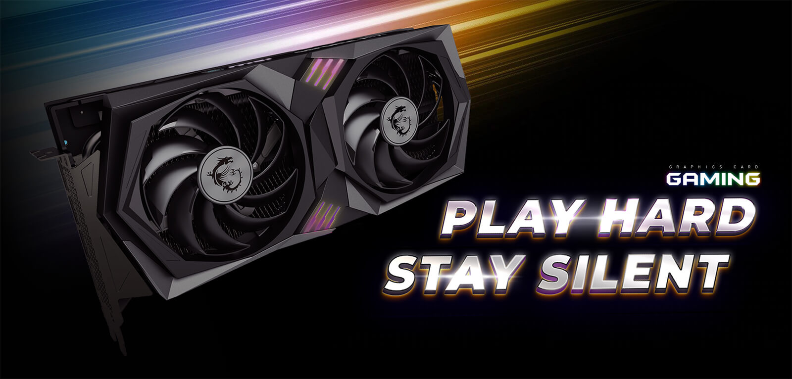 Msi Geforce Rtx™ 3060 Gaming 12g Features