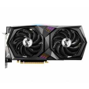 Msi Geforce Rtx™ 3060 Gaming 12g H2