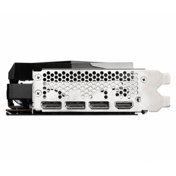 Msi Geforce Rtx™ 3060 Gaming 12g H5
