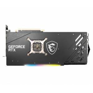Msi Geforce Rtx™ 3060 Gaming Trio 12g H4