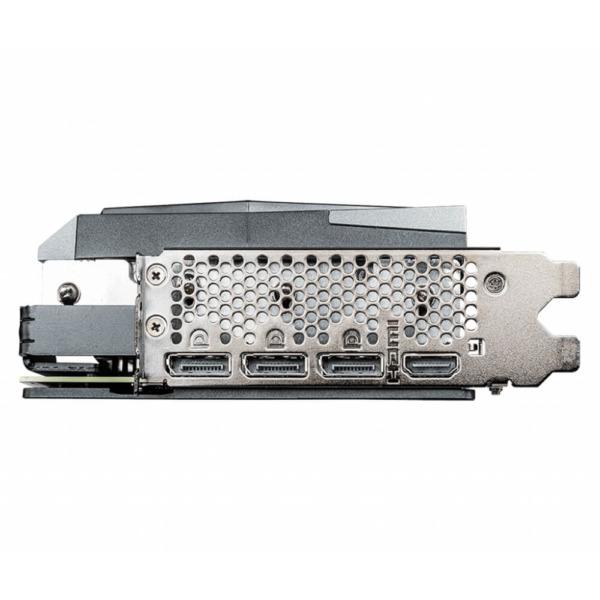 Msi Geforce Rtx™ 3060 Gaming Trio 12g H5