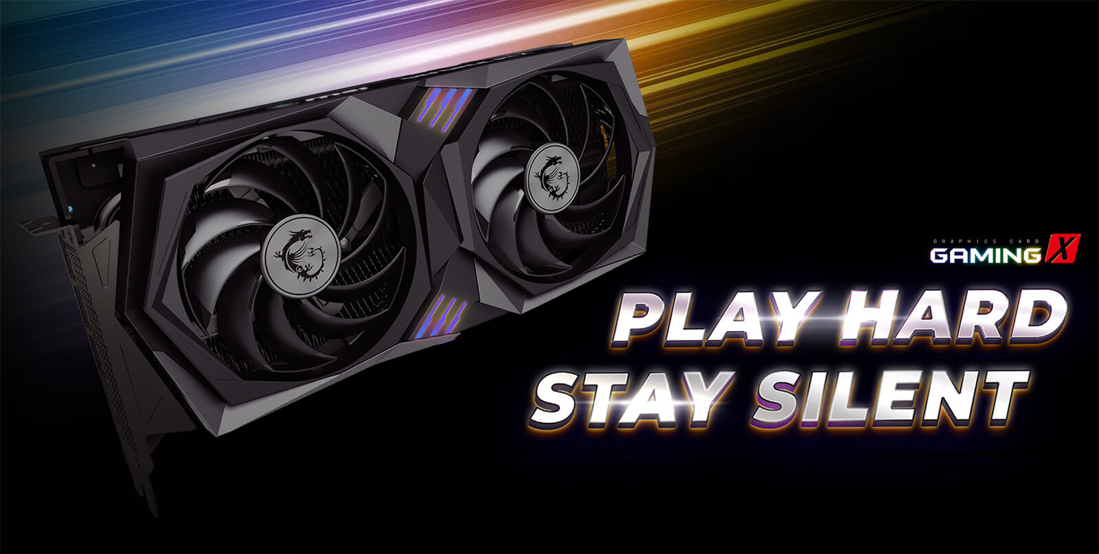 Msi Geforce Rtx™ 3060 Gaming X 12g Features