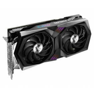 Msi Geforce Rtx™ 3060 Gaming X 12g H3
