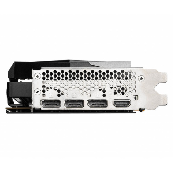 Msi Geforce Rtx™ 3060 Gaming X 12g H5