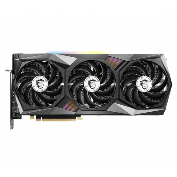 Msi Geforce Rtx™ 3060 Gaming X Trio 12g H2