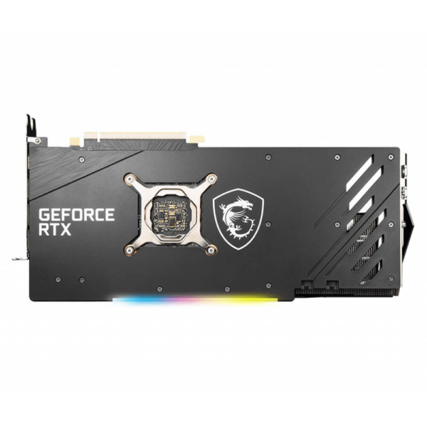 Msi Geforce Rtx™ 3060 Gaming X Trio 12g H4
