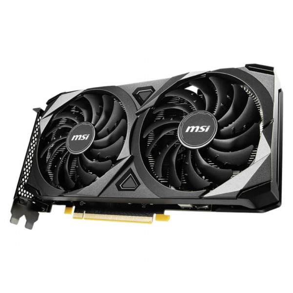 Msi Geforce Rtx™ 3060 Ventus 2x 12g H3