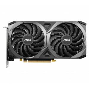 Msi Geforce Rtx™ 3060 Ventus 2x 12g Oc H2