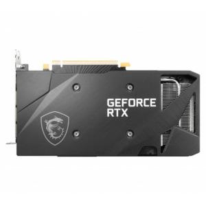 Msi Geforce Rtx™ 3060 Ventus 2x 12g Oc H4