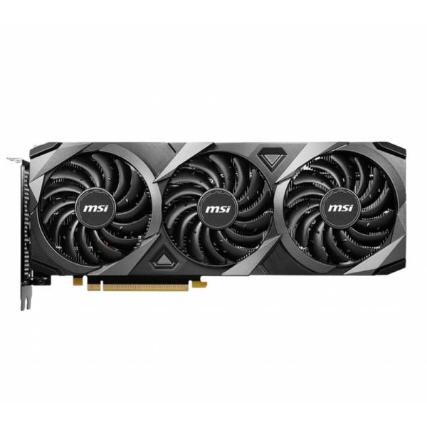 Msi Geforce Rtx™ 3060 Ventus 3x 12g Oc H2