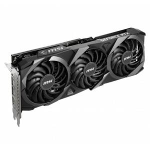 Msi Geforce Rtx™ 3060 Ventus 3x 12g Oc H3