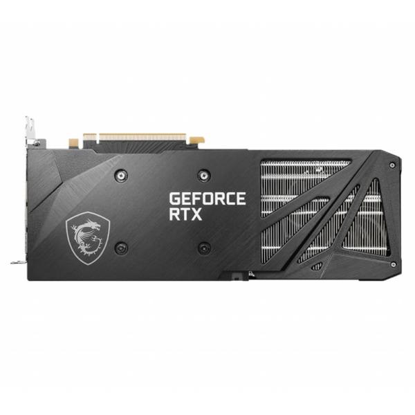 Msi Geforce Rtx™ 3060 Ventus 3x 12g Oc H4