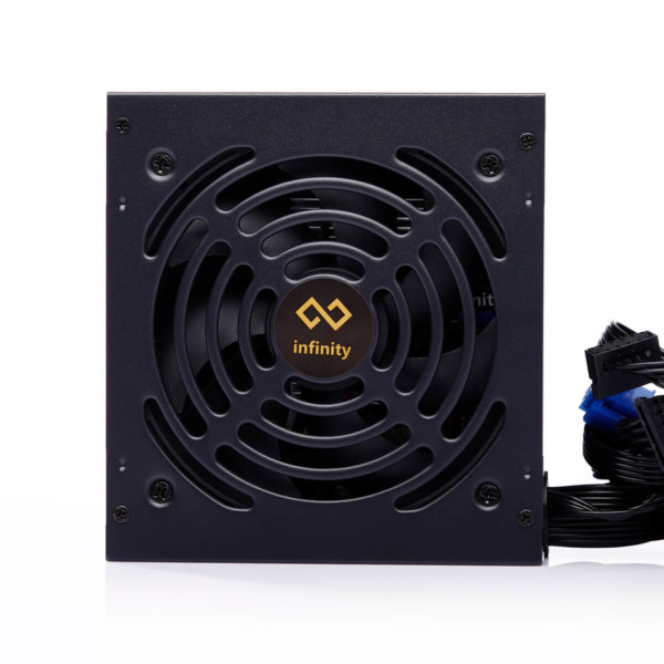 NguỒn Eco 650w H5