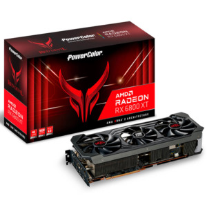Powercolor Red Devil Radeon™ Rx 6800 Xt 16g H1